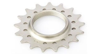 How to made a single speed cog